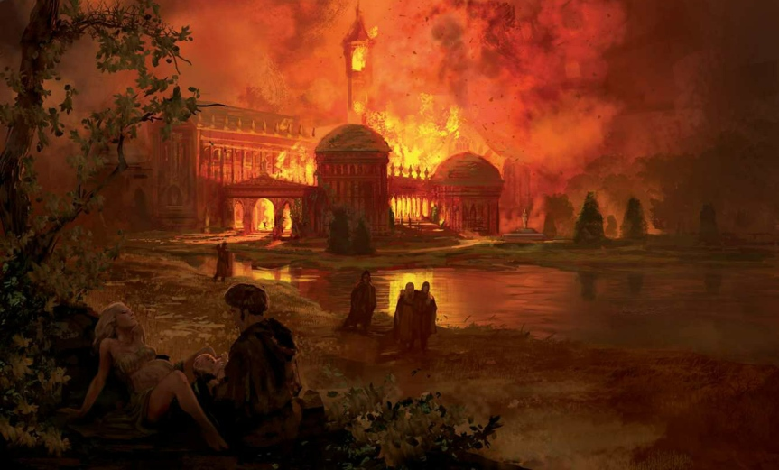 Marc_Simonetti_The_fire_at_the_summer_palace