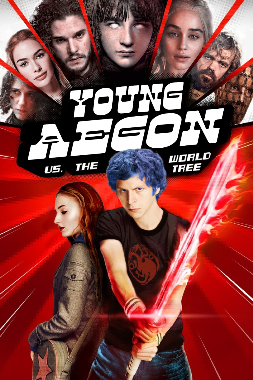 youngaegon