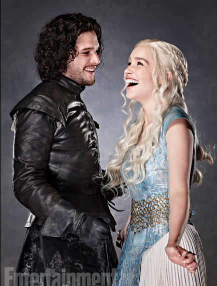 VII. The Wedding of Ice and Fire