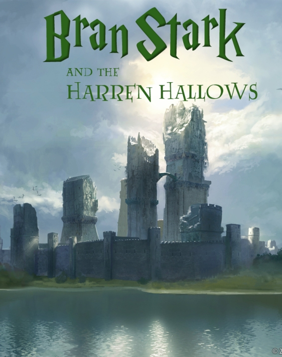 harrenhallows