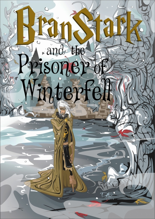 prisoner of winterfell
