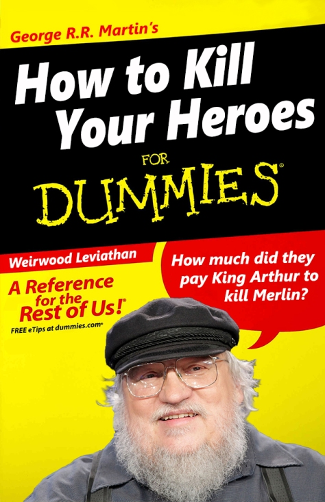 GRRM2Dummies-Book