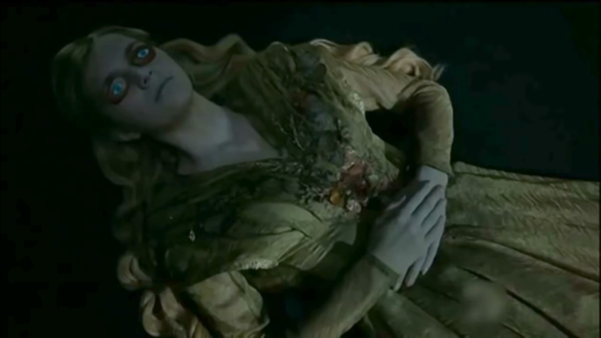 myrcella dead