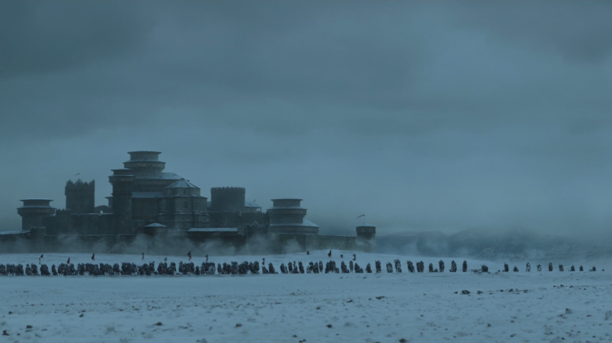 Why Winterfell must not fall