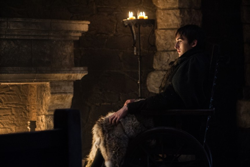Bran Them All: The Fate of King'sLanding